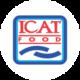 logo ICAT FOOD