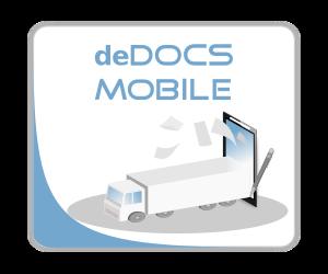 deDOCS mobile