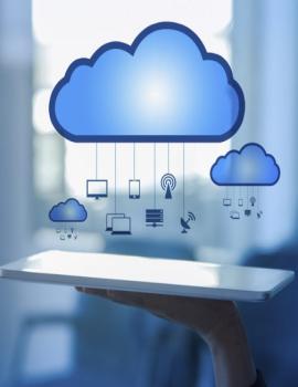 icona cloud computing