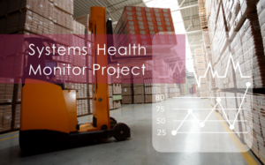 Systems' Health Monitor Project